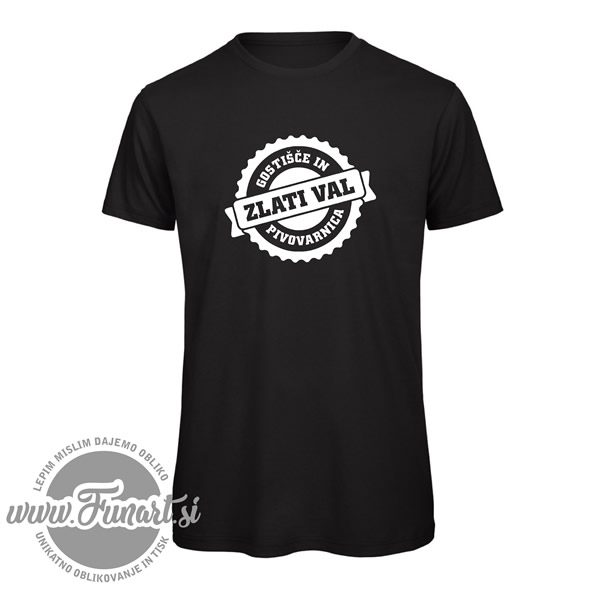 Oblikovanje in tisk na majice