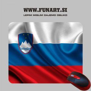 Podloga za miško Slovenija