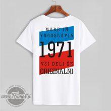 Made in Yugoslavia 1971