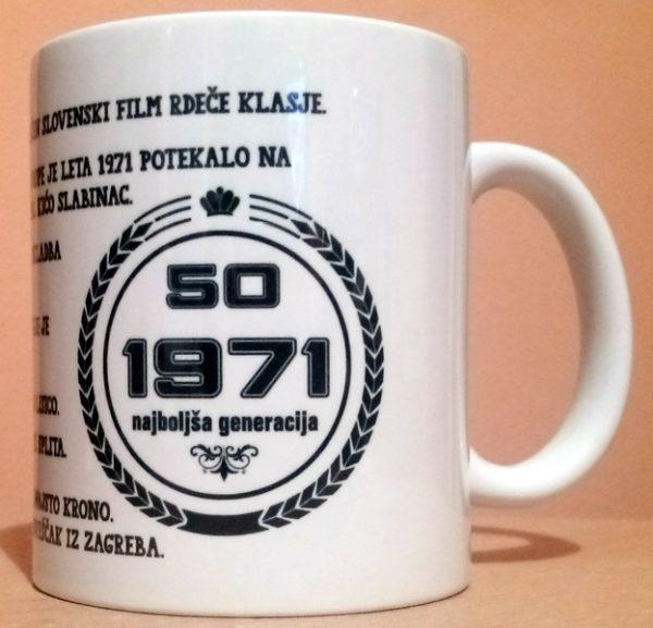 abraham 1971